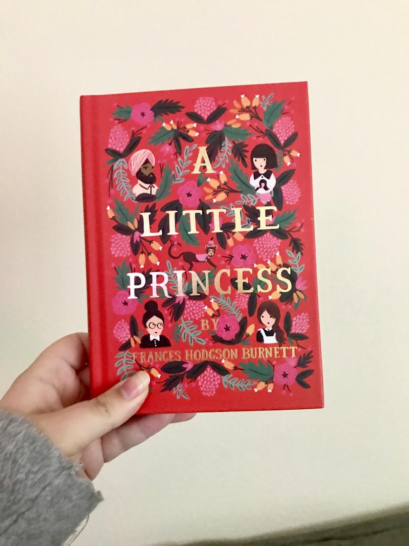 A Little Princess Movie Vs Book Lindsay Glenne