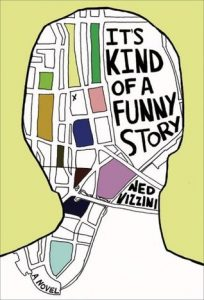 Its-Kind-Of-A-Funny-Story-by-Ned-Vizzini--204x300