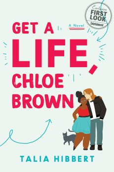 Get a Life, Chloe Brown by Talia Hibbert