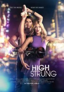 High_Strung_poster