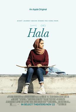 Hala_poster